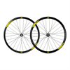 Yellow Reynolds TRS 309 Wheelset