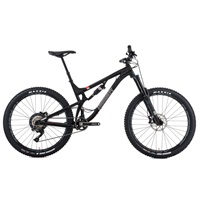 DMR Sled SLX Bike full suspension mountain bike