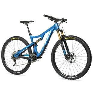 Pivot 429 Carbon trail bikes