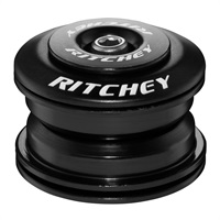 Ritchey Press Fit Comp Headset Black ZS42/28.6 OD:46mm from Upgrade Bikes