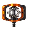 DMR V-Twin Pedals - Orange from Upgrade Bikes