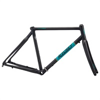 Ritchey Break-Away Carbon Outback Frame