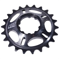 DMR Spline Fit for EX Cranks