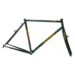 RITCHEY - BREAKAWAY CROSS WCS FRAME KIT
