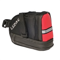 Lezyne L Caddy - Red/Black from Upgrade Bikes