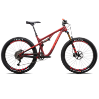 Pivot Trail 429 Complete Bike