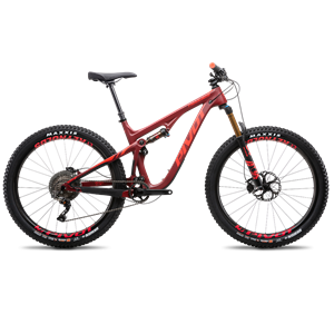 Pivot Trail 429 MTB Trail Bike