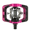 DMR - V-Twin Pedal - Magenta from Upgrade Bikes