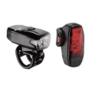 Lezyne KTV Drive / Lezyne KTV LED Lights Set