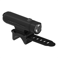 Lezyne Classic Drive 700XL -  700 Lumen Rechargeable LED Bike Light - Matt Black