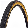 Challenge Chicane Tubeless Cyclocross Tyre-Tan