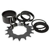 DMR Single Speed Spacer Kit from Upgrade Bikes
