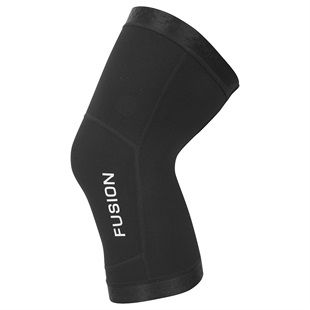 Fusion C3 cycling knee warmers from Upgrade Bikes
