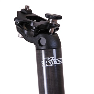 Kinesis D12 carbon seatposts