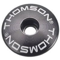 Thomson - Spare - 1 1-8 Stem Cap Black