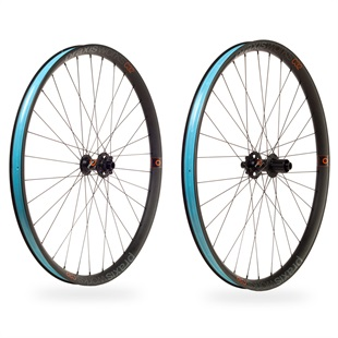 Praxis C32 Carbon Wheels