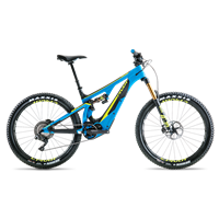 Pivot Shuttle eMTB bike