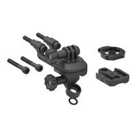 Lezyne Direct X-Lock System - Black from Upgrade Bikes
