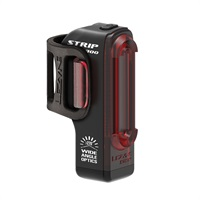 Lezyne - Strip Drive Pro 300 Rear Bike Light - Black