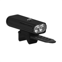Lezyne - Lite Drive 1000XL LED Rechargeable Bike Light - Matt Black