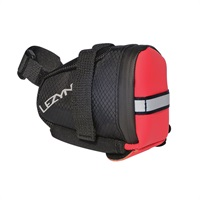 Lezyne S Caddy - Red/Black from Upgrade Bikes