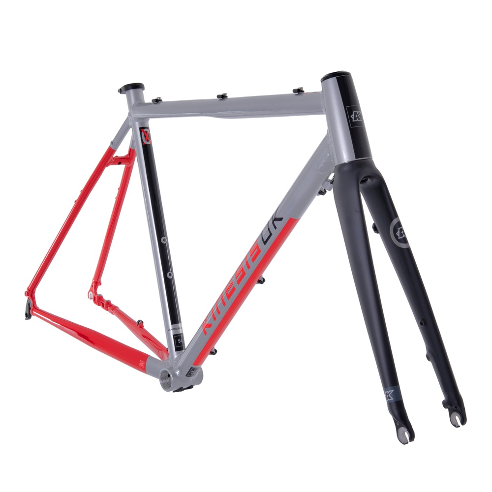 Kinesis CX1 Frame   Cyclocross Frameset - Upgrade Bikes