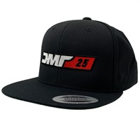 DMR - Clothing - 25 Years - Cap
