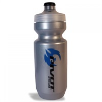 Pivot - Water Bottle - Purist - Grey