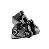 Tektro - C510 - Flat Mount - Black