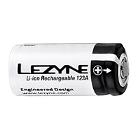 Lezyne LED Bike Light Batteries