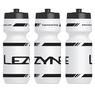 Lezyne Water Bottle from Upgrade Bikes