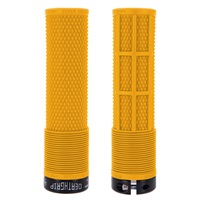 DeathGrip - Flangeless - Gul Yellow