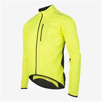 FUSION S1 winter cycling jacket