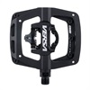 DMR Versa Mountain Bike Pedal - clipless pedal and flat pedal in one