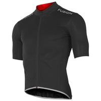 Fusion SLi Short Sleeve Cycling Jacket from Upgrade Bikes