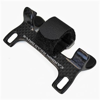 Lezyne HP Carbon Brackets from Upgrade Bikes