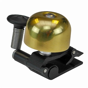 Upgrade mini bell for bikes