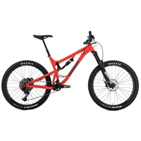 DMR Sled Eagle 2019 Full Suspension Mountain BIke