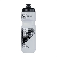 Lezyne - Flow Thermal Bottle - Grey