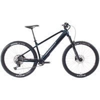 Kinesis RISE Pro Hardtail Electrical MTB - Galactic Blue