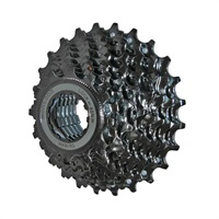 9 Speed Cassettes from Upgrade Bikes