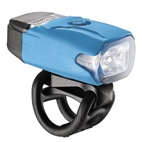 Blue Lezyne KTV Drive 180 Lights