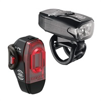 Lezyne - KTV Drive / KTV Pro Smart Pair - Black
