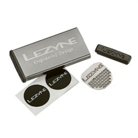 Lezyne - Metal Patch Kit - Silver