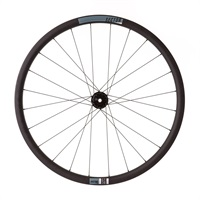 Sector - Wheelset - CT30 - Tubular - Black