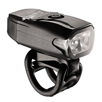 Lezyne LED KTV Drive Front 200 - Black from Upgrade Bikes