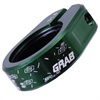Green DMR Grab seat clamp
