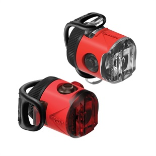 Lezyne - LED - Femto USB Drive - Pair - Red - from Lezyne
