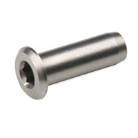 Tektro - Tube Nut - 25mm - from Tektro