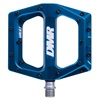 DMR Pedal - Vault - Super Blue from Upgrade Bikes